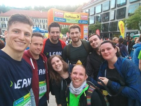 Businesslauf 2019